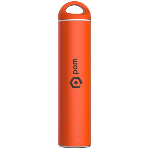 POM GEAR Sling 2200mAh Power Bank (Orange)