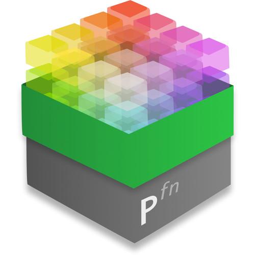 Pomfort LiveGrade Pro V3 (Perpetual License, Download)