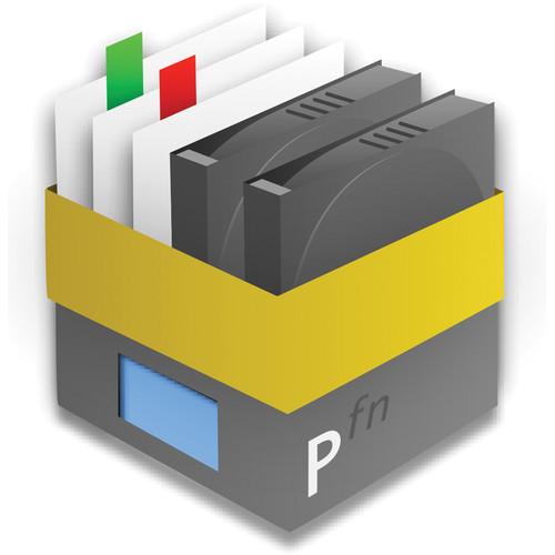 Pomfort Silverstack Lab V6 (Download, Permanent)