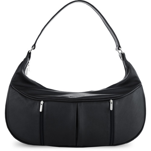 POMPIDOO Cologne Camera Bag (Shadowy Black)