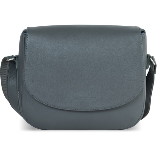 POMPIDOO Geneva Camera Bag (Granite Gray)