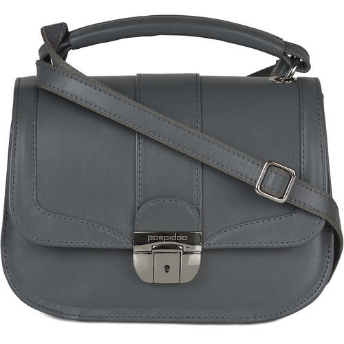 POMPIDOO Lima Female Camera Bag (Dolphin Dreams)