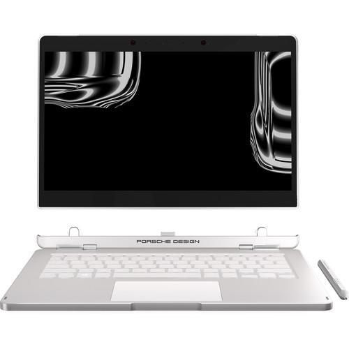 "Porsche Design 13.3"" BOOK ONE Multi-Touch 2-in-1 Laptop"