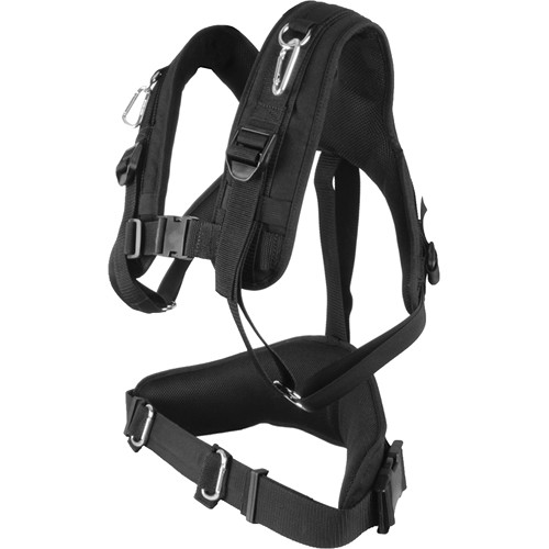 Porta Brace AH-3HD Harness for Audio Rigs