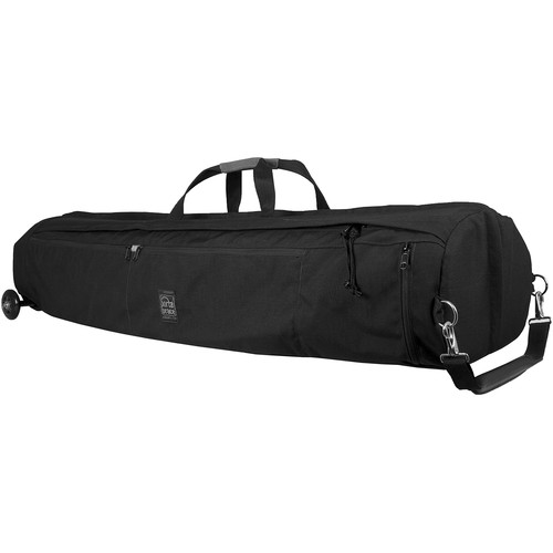 "Porta Brace Armored Light Case with Wheels for Heavy Light Kits (46"")"