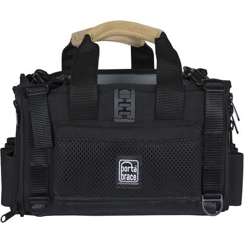 Porta Brace AO-1.5SILENT Silent Audio Organizer Bag