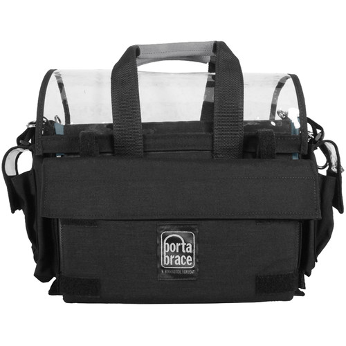 Porta Brace Audio Organizer Case for Sound Devices 664 Field Mixer
