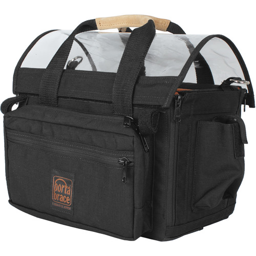 Porta Brace AO-688 Audio Organizer (with Shoulder Strap)