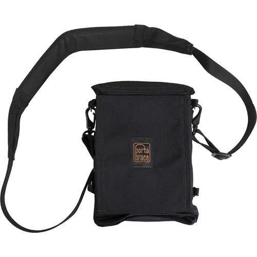 Porta Brace Protective Carrying Case for Tascam DR-40 Audio Recorder