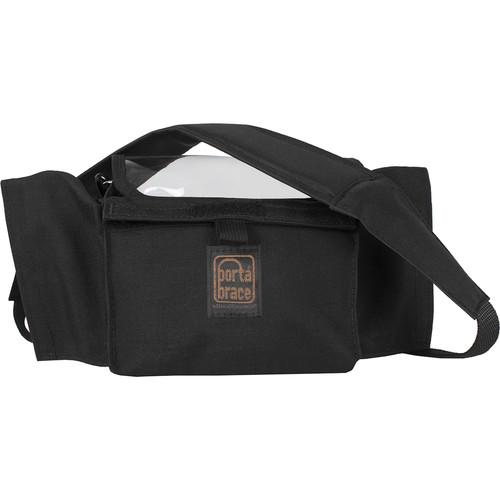 Porta Brace Mixer Case with Shoulder Strap for Tascam DR701D & DR70D Recorders