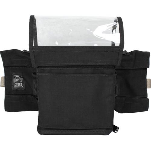 Porta Brace AR-F4 Custom-Fit Cordura Case for Zoom F4 Recorder