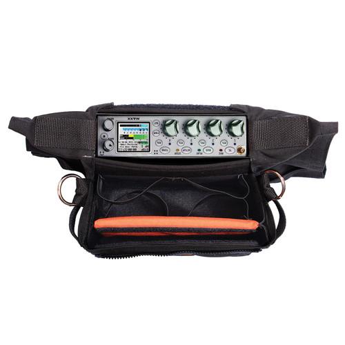 Porta Brace AR-MAXX Case for Zaxcom Maxx Recorder