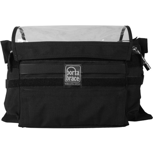 Porta Brace AR-MIXPRE10T Carrying Case for MixPre-10T Recorder