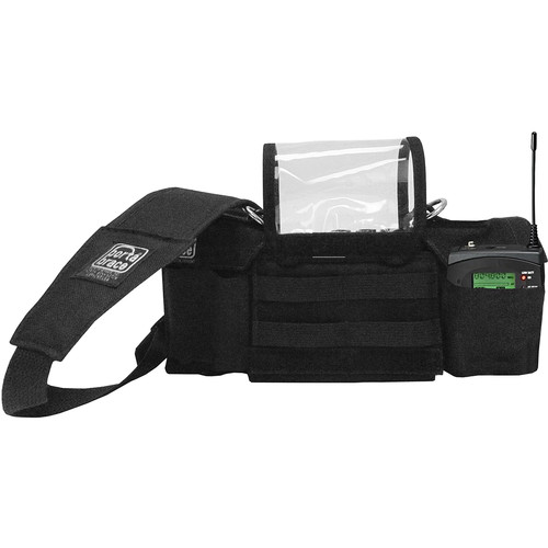 Porta Brace AR-MIXPRE3 - Field Audio Bag for MixPre-3 Recorder