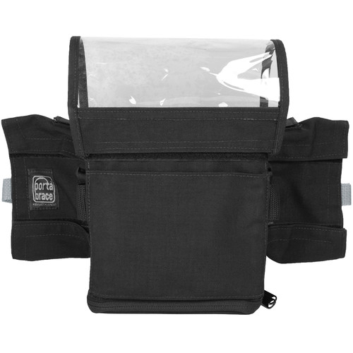 Porta Brace AR-Z8 Case for Zoom F8 Digital Recorder