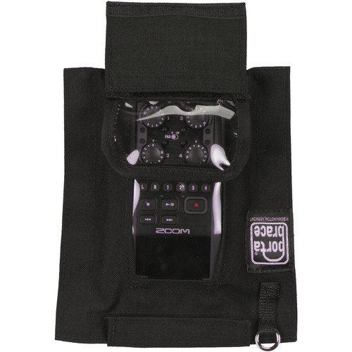 Porta Brace AR-ZH6 Case for Zoom H6 Digital Recorder