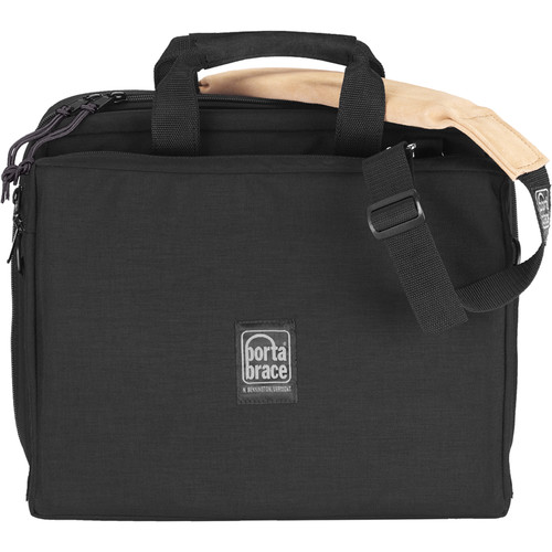 Porta Brace Soft Padded Carrying Case for Zoom R16 & R24 Recorders
