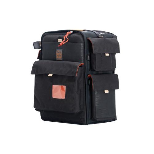 Porta Brace BK-2AUD Rigid Frame Backpack For Audio Equipment