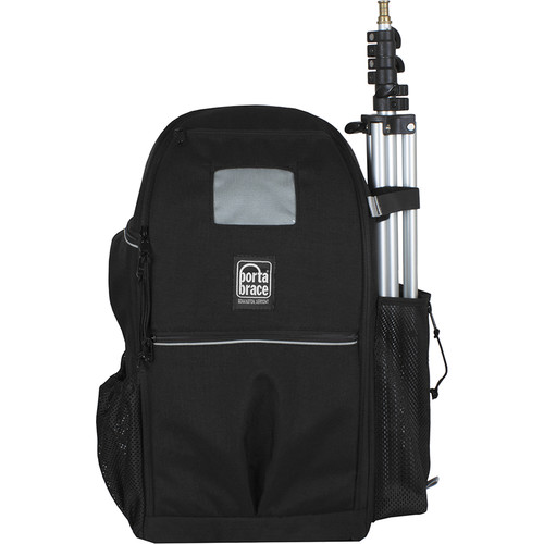 Porta Brace BK-A9 Backpack for Sony Alpha a9 (Black)