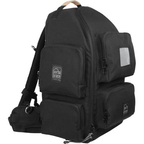 Porta Brace Lightweight Backpack for Panasonic AG-CX350 Camcorder