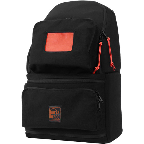 Porta Brace BK-ALPHAA99 Camera Hive Backpack for Sony Alpha a99 (Black)