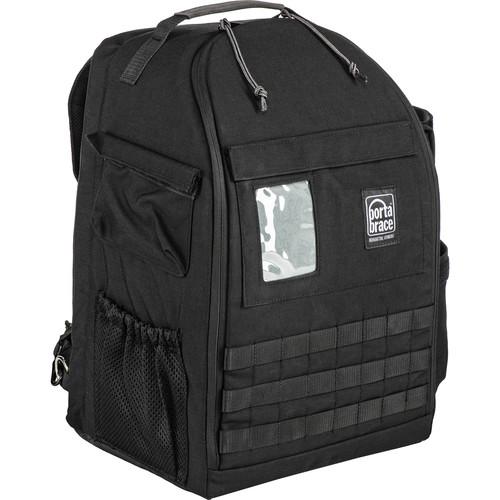 Porta Brace Rigid-Frame Backpack for Canon C100