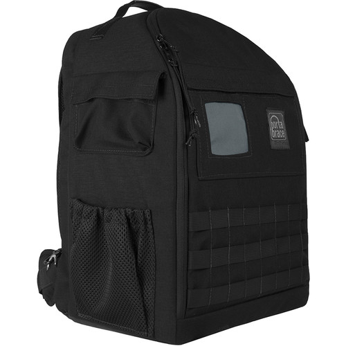Porta Brace Rigid-Frame Backpack for Canon C700