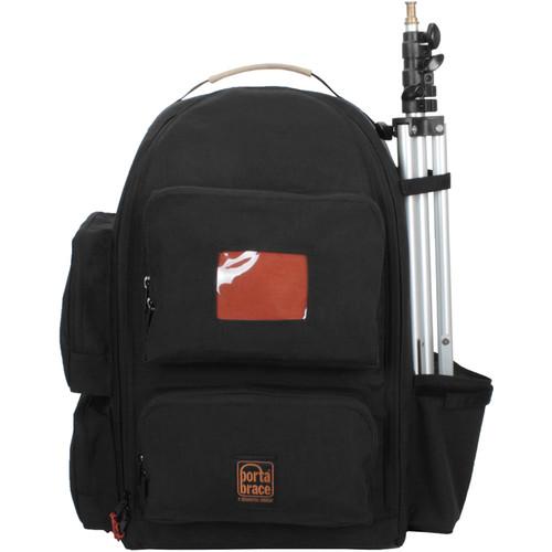 PortaBrace BK-DVX200 Backpack/Slinger for Panasonic AG-DVX200 Camera