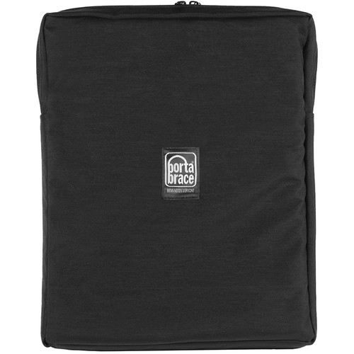 """PortaBrace Backpack for 17"""" Laptop and MacBook"""