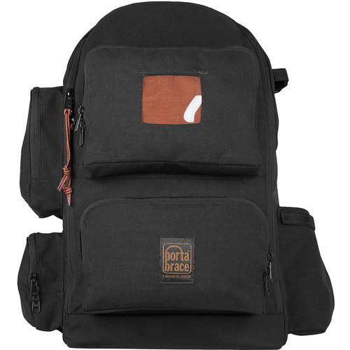 Porta Brace Lightweight Padded Backpack with Semi-Rigid Frame for Kinefinity MAVO Camera