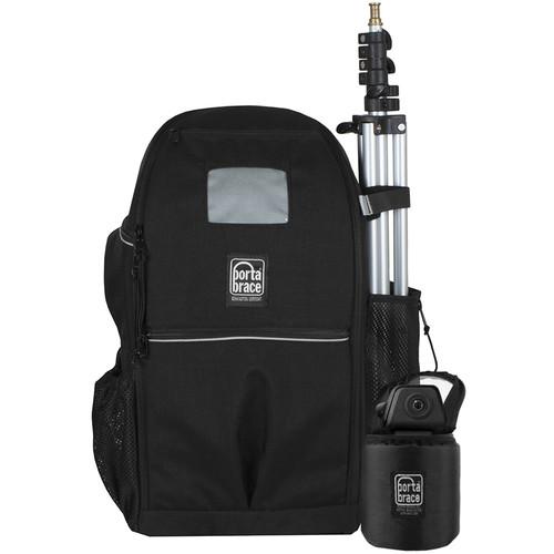 Porta Brace BK-ORAH4i Backpack for Orah 4i Live VR Camera and Accessories