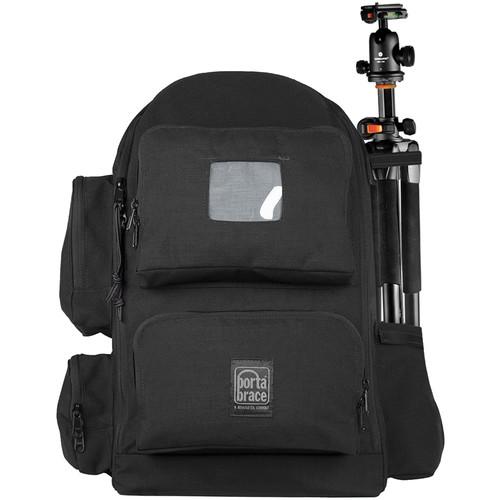 Porta Brace Backpack for Blackmagic Pocket Cinema/Cinema 4K Camera with Cage