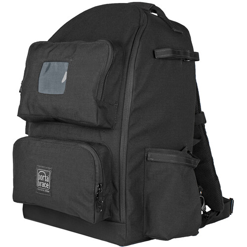 Porta Brace Backpack & Slinger-Style Carrying Case for PXWZ150 Camera