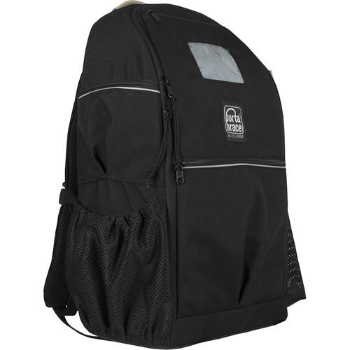 Porta Brace Backpack for DJI Ronin-S Gimbal (Black)