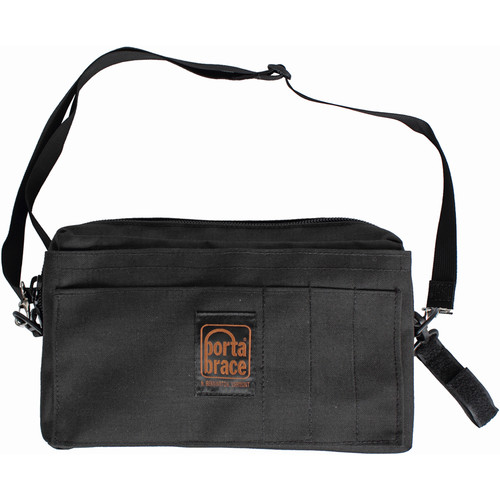 Porta Brace Belt-Pack 2 (Black)