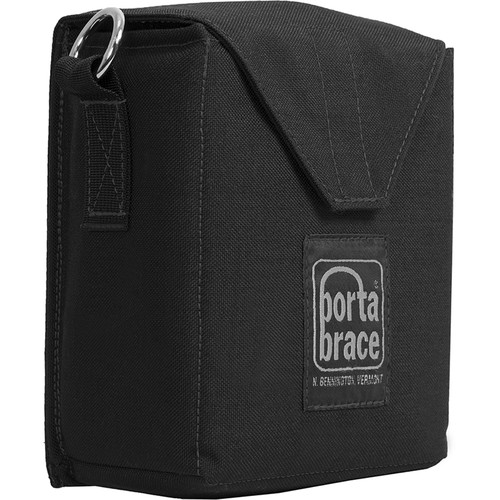 Porta Brace Carrying Case and Belt Pouch for Zacuto Z-Finder