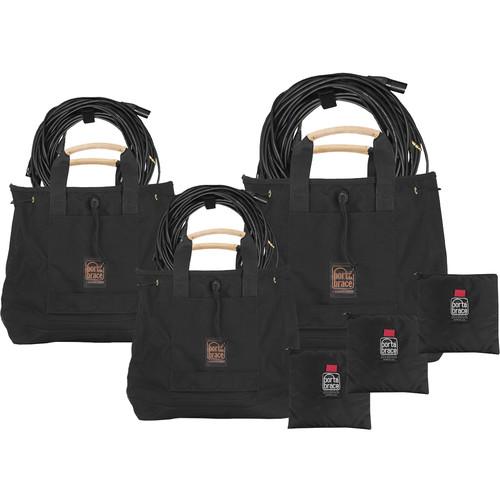 Porta Brace Cable Bag Set