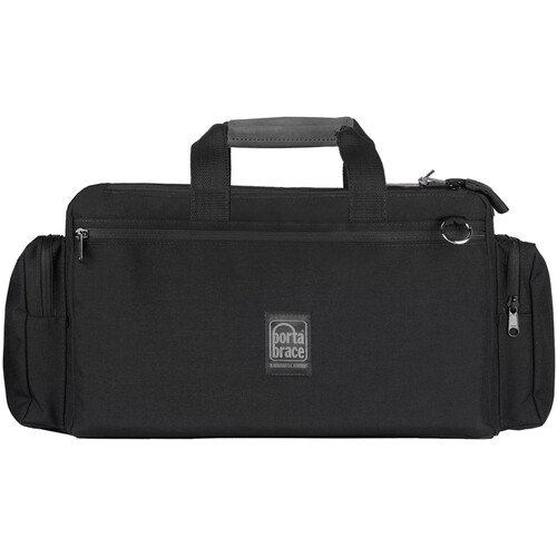 Porta Brace CAR-2CAMQS Cargo Case Camera Edition M3 Quick-Slick Package (Black)