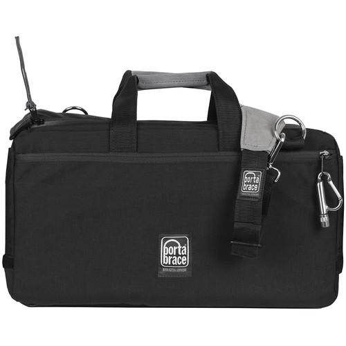Porta Brace Aluminum Frame Lightweight Camera Case (Medium)