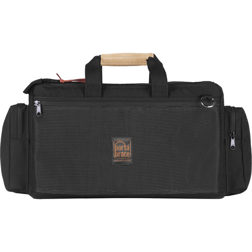 Porta Brace Cargo Case with Rigid Frame for Lowel ViP Light Kit (Black)