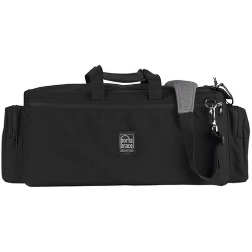Porta Brace CAR-3CAM Cargo Case Camera Edition (Black)