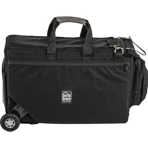 Porta Brace CAR-3CAMOR Cargo Case Camera Edition (Black)