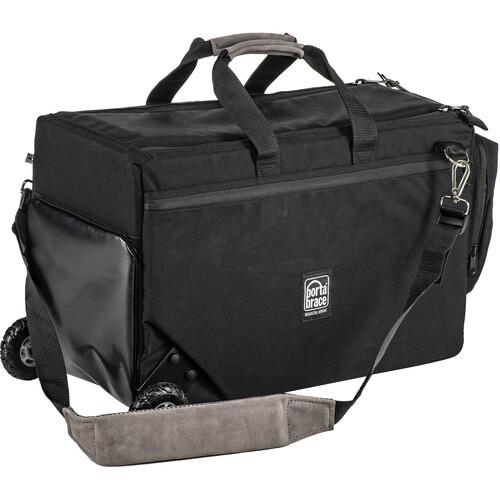 Porta Brace CAR-3CAMOR Cargo Case Camera Edition (Black)