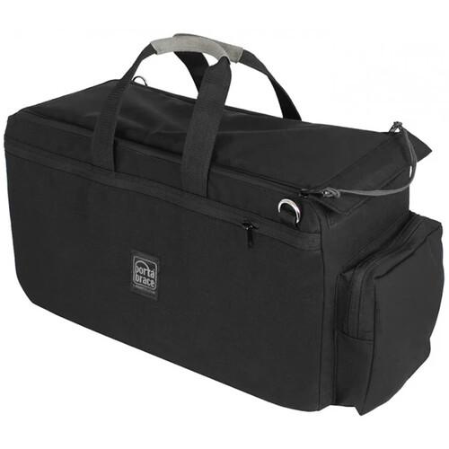 Porta Brace CAR-3CAMT Cargo Case Camera Edition (Black)