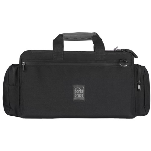 Porta Brace Cargo Case Camera Edition for DSLR Kit (Black)