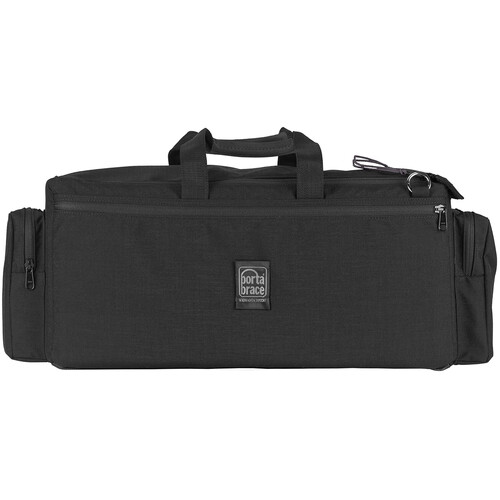 Porta Brace Ultra-Lightweight Carrying Case for JVC GY-HC500 & Accessories