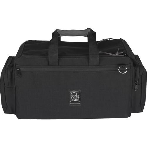 PortaBrace Custom-Fit Camera Case for JVC GY-HM650