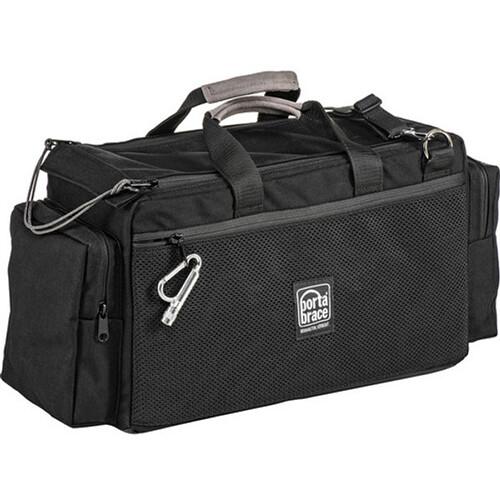 Porta Brace Semi-Rigid Cargo Case for Sony HXR-MC88