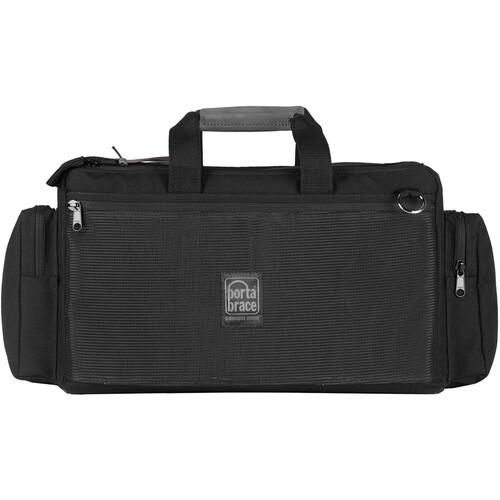 Porta Brace Cargo Camera Case for Sony HXR-NX100 (Black)
