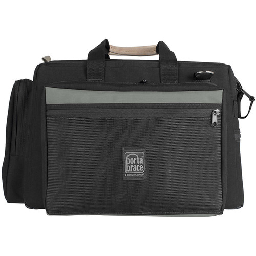 Porta Brace Cargo-Style Case for Sony PMW-300 Camcorder